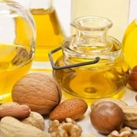 Minyak Kemiri / Kukui Nut oil / Kukui oil (1L)