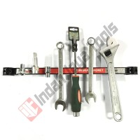 Tongkat Magnet 18 Inch - Magnetic Tool Holder Heavy Duty rak tekiro