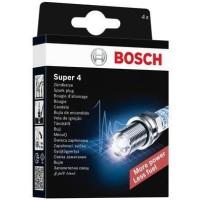 busi bosch super 4 untuk MERSEDES BENZ E200, E230, S280 1 set isi 4