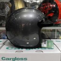 Helm Cargloss CF Retro Army - Anchore Grey
