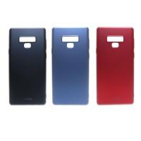Ume Ultrathin Slim Hard Case Samsung Galaxy Note9 / Note 9 - Black