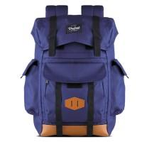 RAYLEIGH Tas Ransel / Tas Laptop Daypack Unisex - RMSTR 03