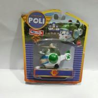Mainan anak Robocar Poli (Helipkopter)