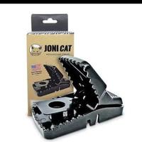 Joni Cat Alat Pengusir Perangkap Pembasmi Hama Jebakan Tikus