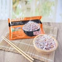 KONGBAP Multi Grain Mix (6 Pcs x 25 Gr)