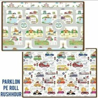 Karpet Anak Bayi Parklon Playmat PE Roll Korea Double Side