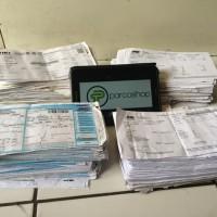 PARFUM ORIGINAL 100% tester + official box HUGO BOSS BOTTLED