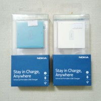 Power Bank Nokia DC-18 Original Diskon