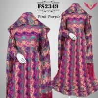 Terbaru Laris! Baju Pesta Sari India FS2349   Selendang