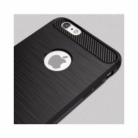 Iphone 6 6s - DELKIN IPAKY Carbon Case