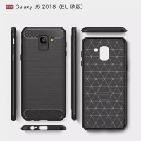 Samsung J6 - DELKIN IPAKY Carbon Case