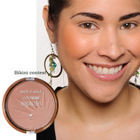 Wet n Wild Color Icon BronzeR (NEW PACAKGING)