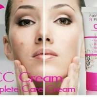 Promo Cc Cream Fair N Pink 25G Original