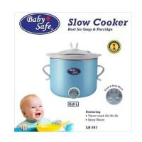 BabySafe LB 007 Slow Cooker Digital
