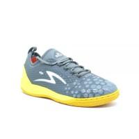 Sepatu Futsal Specs 400733 Metasala Knight Dark Granite Charcoal Grey