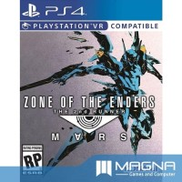 PS4 Game - Zone of the Enders: The 2nd Runner MARS
