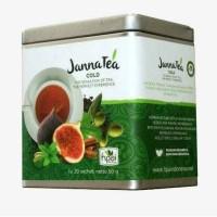 JannaTea Cold Teh Herbal HPAI