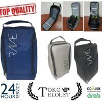 Travel Shoes Bag Tas Sepatu Rave Sport