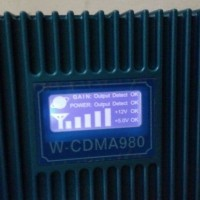 Gsm Repeater 3g High Power Wcdma 2100 Mhz Repeater Saja