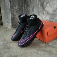 sepatu futsal Nike Mercurial boots sol gerigi terlaris murah keren