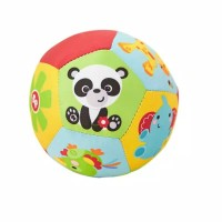 Rattle Ball / Bola Rattle Fisher Price - Sisi 12