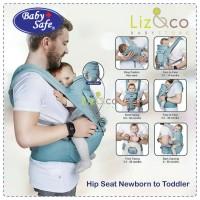 Baby Safe Baby Hip Seat Newborn to Toddler