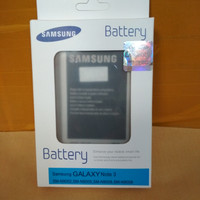 BATERY BATTERY BATERY SAMSUNG GALAXY NOTE 3 N9000 ORIGINAL 100% NOTE 3
