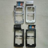 Casing Nokia N93 Bagian Tulang C / Frame Keypad dalam Diskon