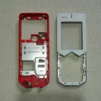Casing Depan + Tulang Nokia 7500 Original Murah