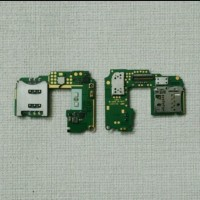 Sim Reader / Memory Reader / Lampu Flash Nokia N85 Orig Limited