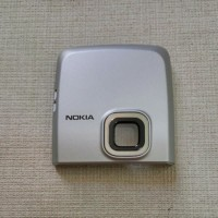 Cover Camera Nokia E70 Original Limited