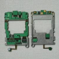 Flexible / Papan LCD + Camera depan Nokia N93i Original Murah