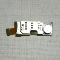 Flexible Sim Card dan Vibrate Nokia E52 Original Berkualitas