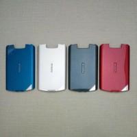 Battery Cover / Tutup baterai Nokia 700 Original Berkualitas