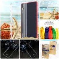 IMAK Crystal Case Premium Series Lenovo Vibe Shot Z90 O Limited