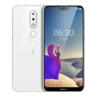 Original& NOKIA X6 6G/64G Android handphone Dual SIM Smartphone 4G LTE