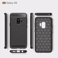 Samsung S9 - DELKIN IPAKY Carbon Case