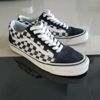 VANS ANAHEIM CHECKERBOARD ORIGINAL