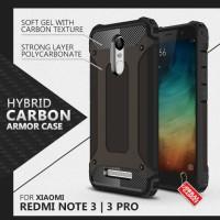 Xiaomi Redmi Note 3 Pro Hybrid Shockproof Slim Armor Hard & Soft Case