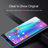 Cafele HD Clear 2.5D Tempered Glass For Huawei P20 / P20 Pro /P20 Lite - Huawei P20