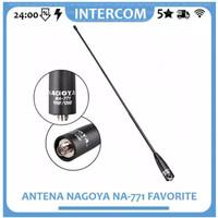 Antena HT NAGOYA NA-771 lentur