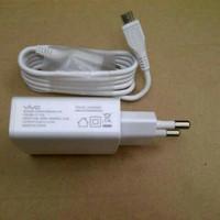 CHARGER VIVO Y31 Y51 2A 5V ORIGINAL 100% CASAN VIVO USB MICRO 2A 5V