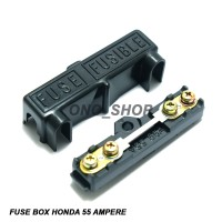 Fuse Box Honda 55 Ampere