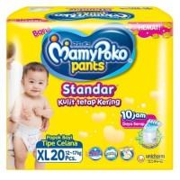 Mamypoko Pants Standar XL20
