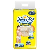 Sweety Bronze Pants XL26+4