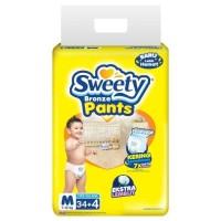 Sweety Bronze Pants M34+4