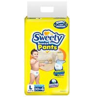 Sweety Bronze Pants L30+4
