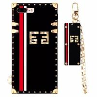 Casing import murah original case for iphone 6 6S 7 8 plus X luxury