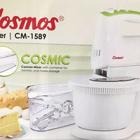 Cosmos CM-1589 Stand Mixer Com. Baru Bergaransi Resmi