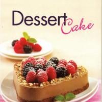 SERI MASAK PRIMARASA RESEP PILIHAN AHLI MASAK DESSERT CAKE